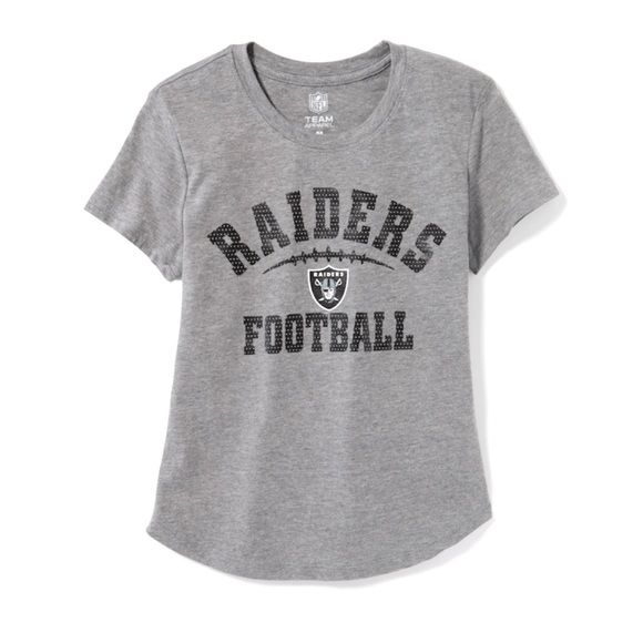 NFL® Raiders Team Graphic Tee Size XL 3f17db565